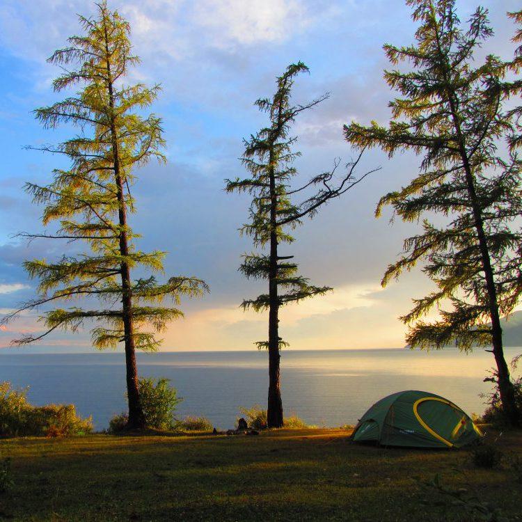 Baikal trail uitgelicht