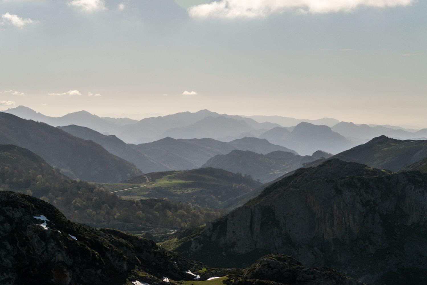 Expeditión Picos de Europa