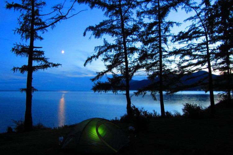 The Great Baikal Trail