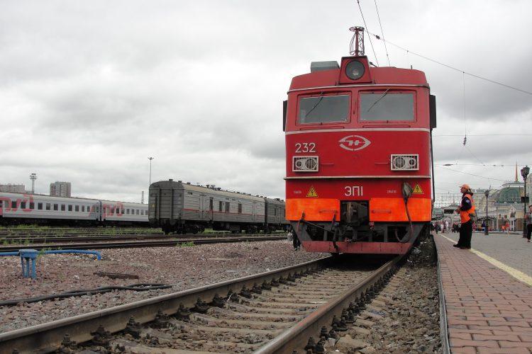 Life on the rails