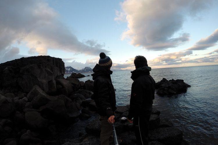 Expeditie IJsland