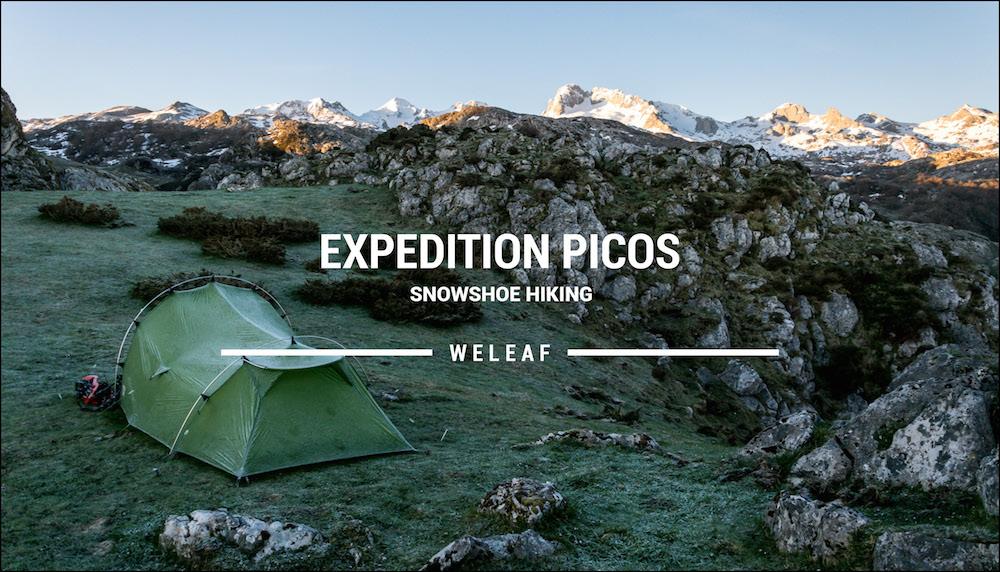 Hiking in Picos de Europa video