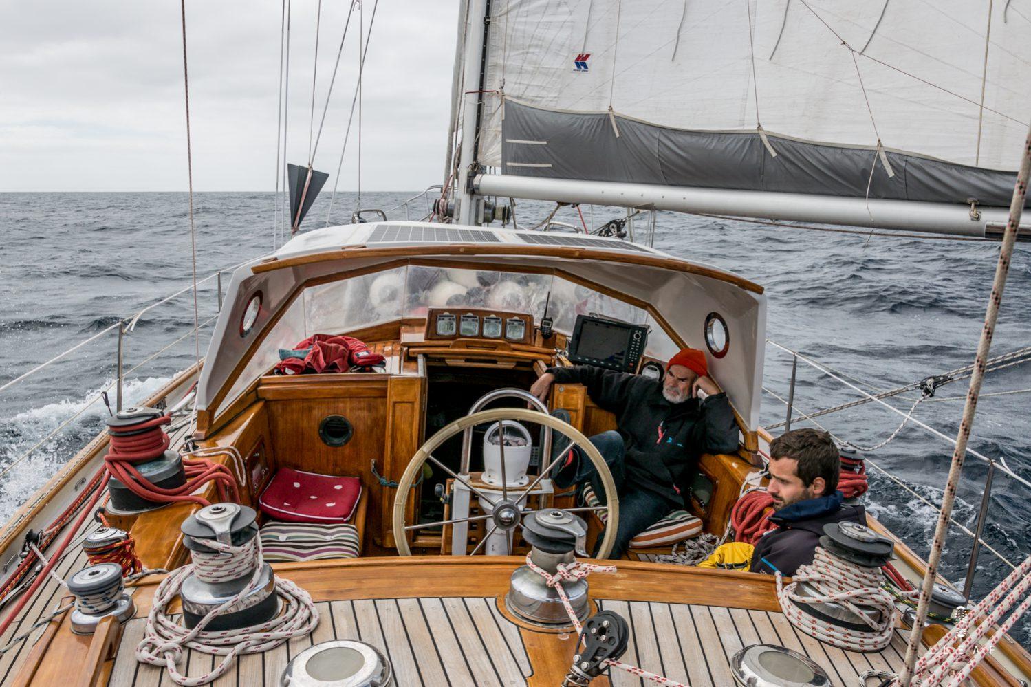 The 25 best seasickness tips
