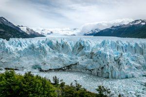 Perito Moreno Patagonië rondreis