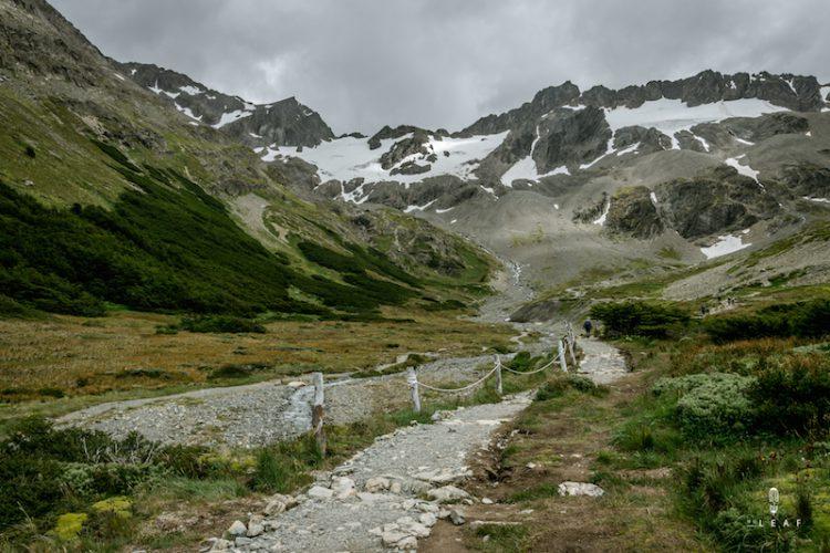 De mooiste wandelingen in Ushuaia