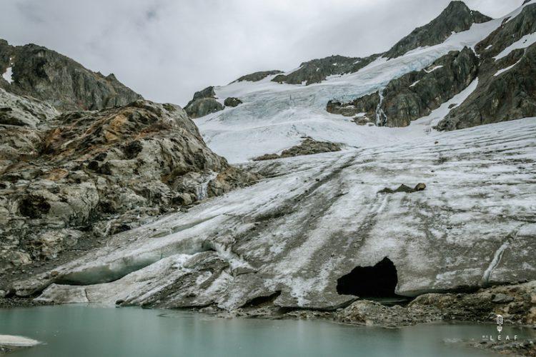 Glacier Vinciguerra