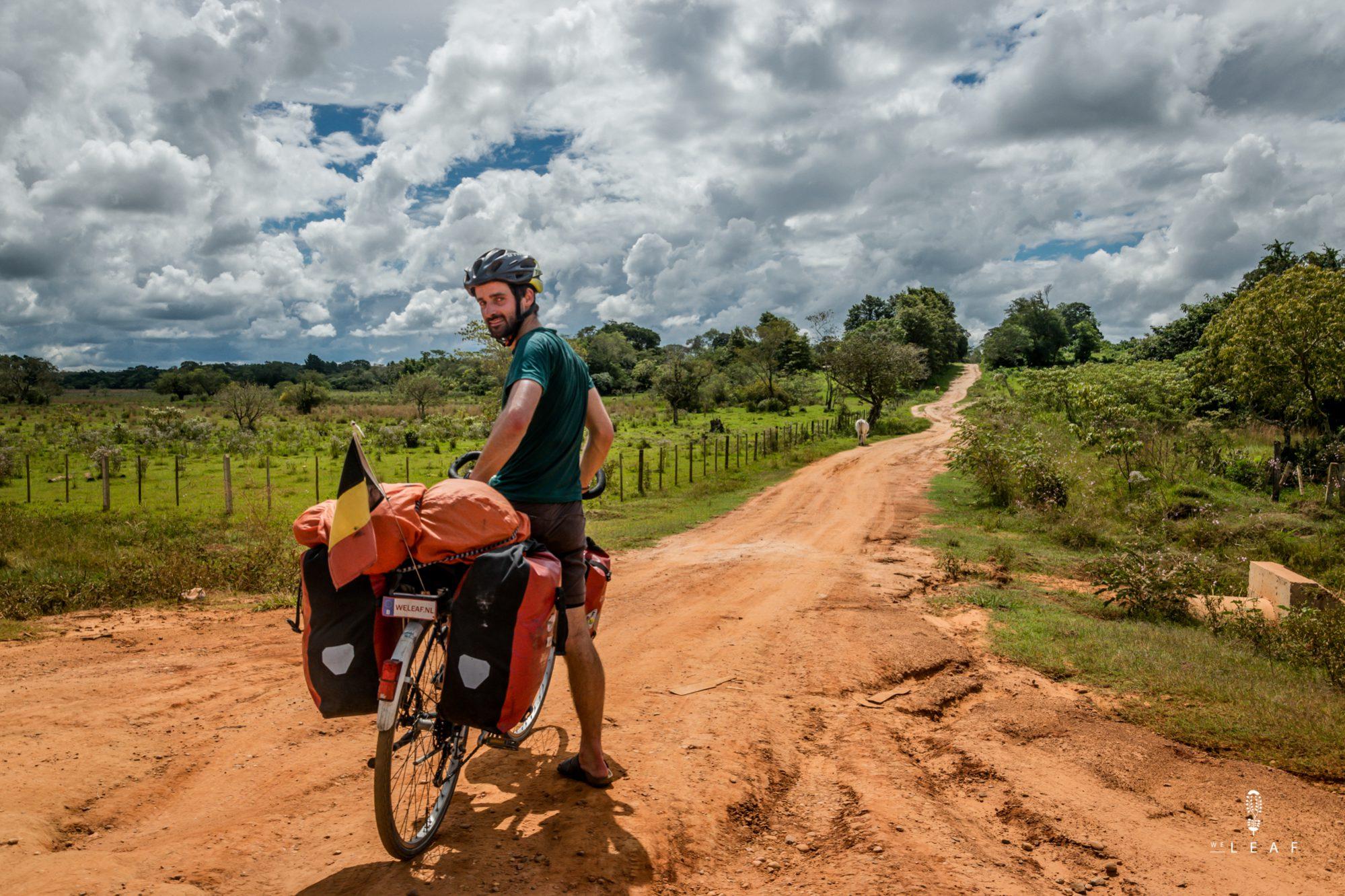 Onbekend Paraguay