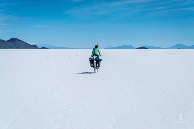 Cycling in heaven