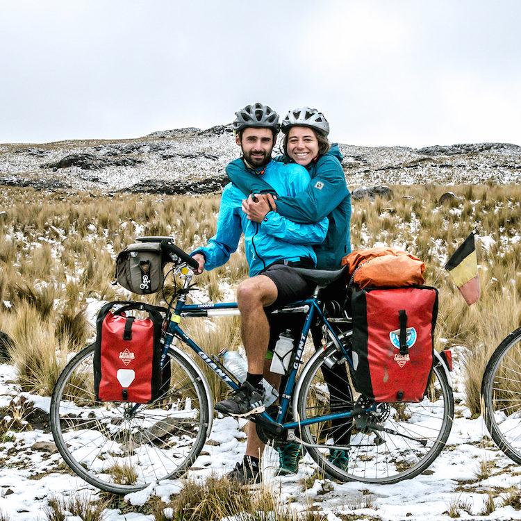 Tips voor een wereldreis op de fiets