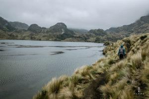 Laguna Toreadora