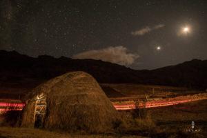 chosa under the stars