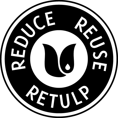 Retulp reuse logo