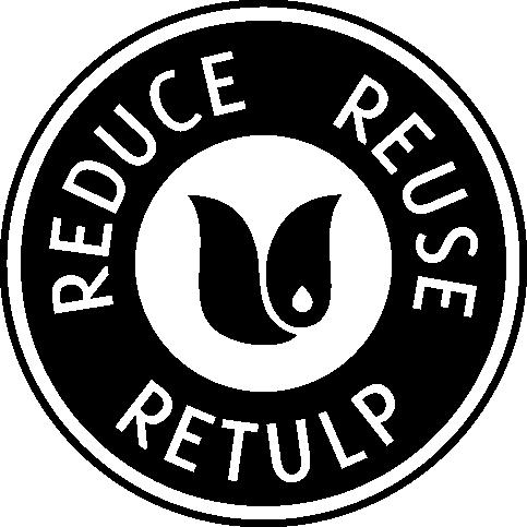 Retulp reuse logo