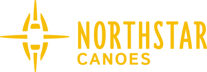 north star canoes logo