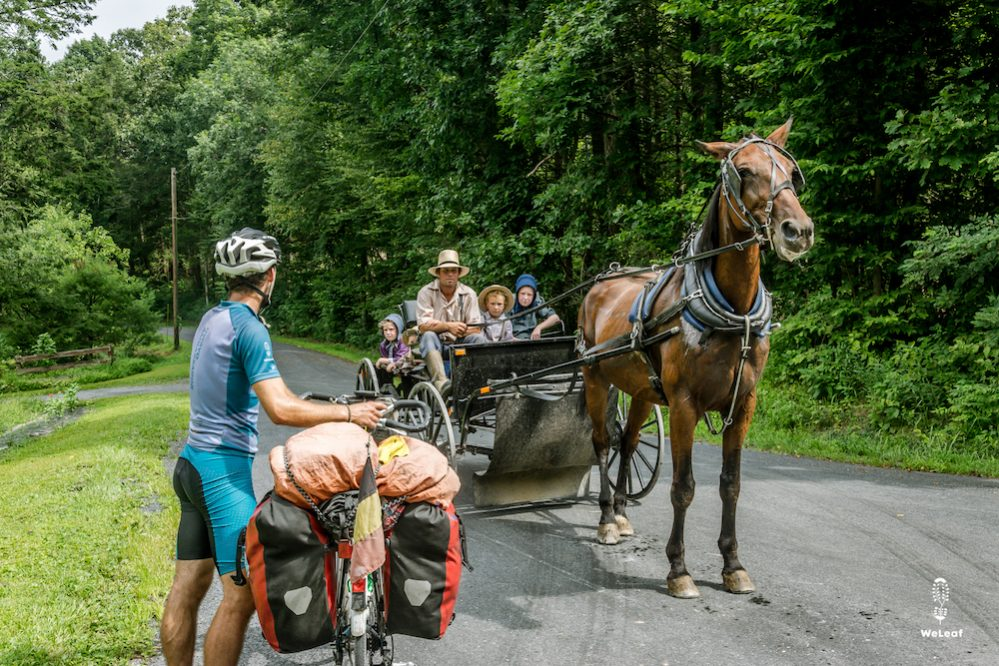 The Alternative Appalachian Trail