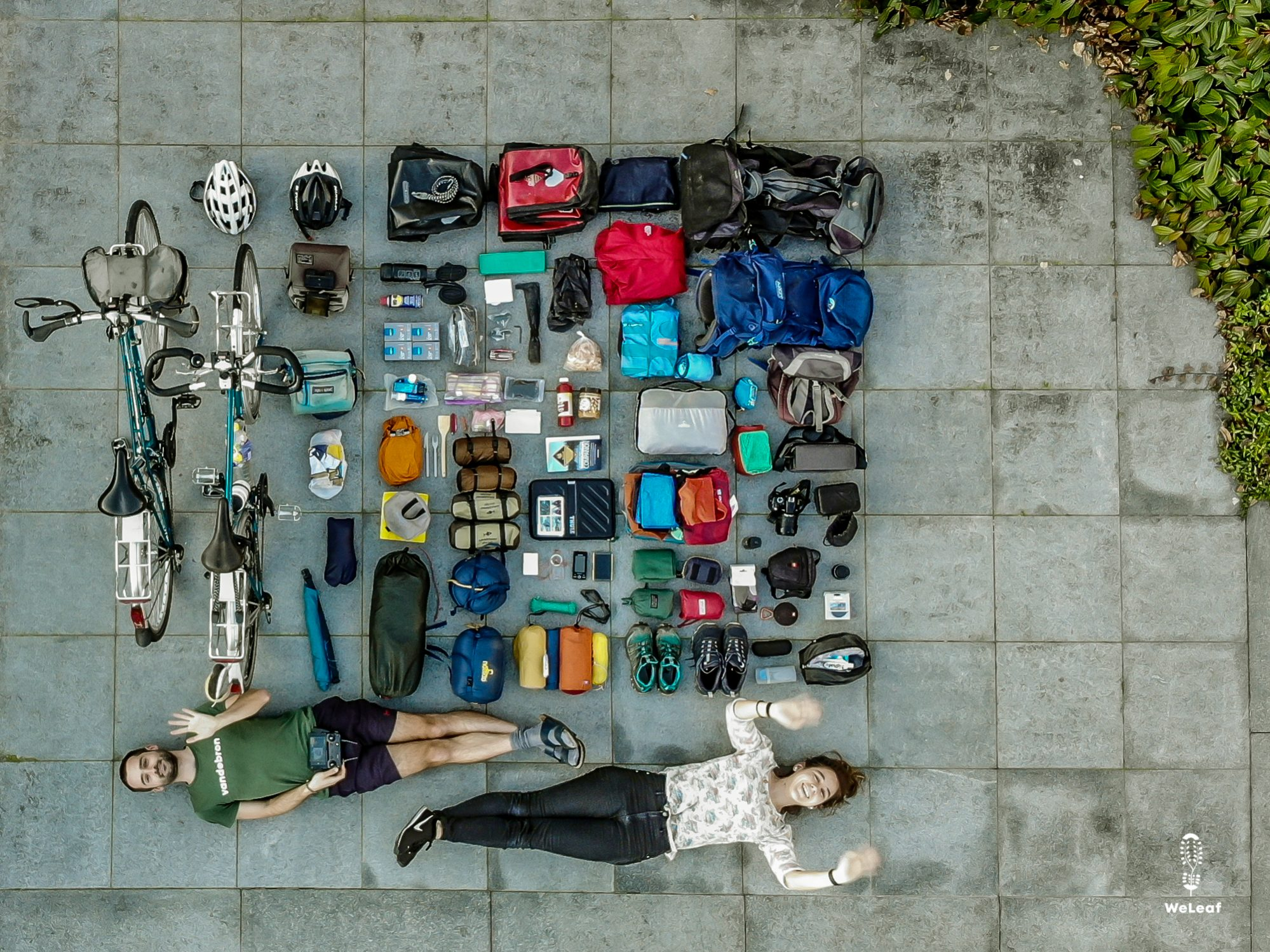 10 essential items on your packing list