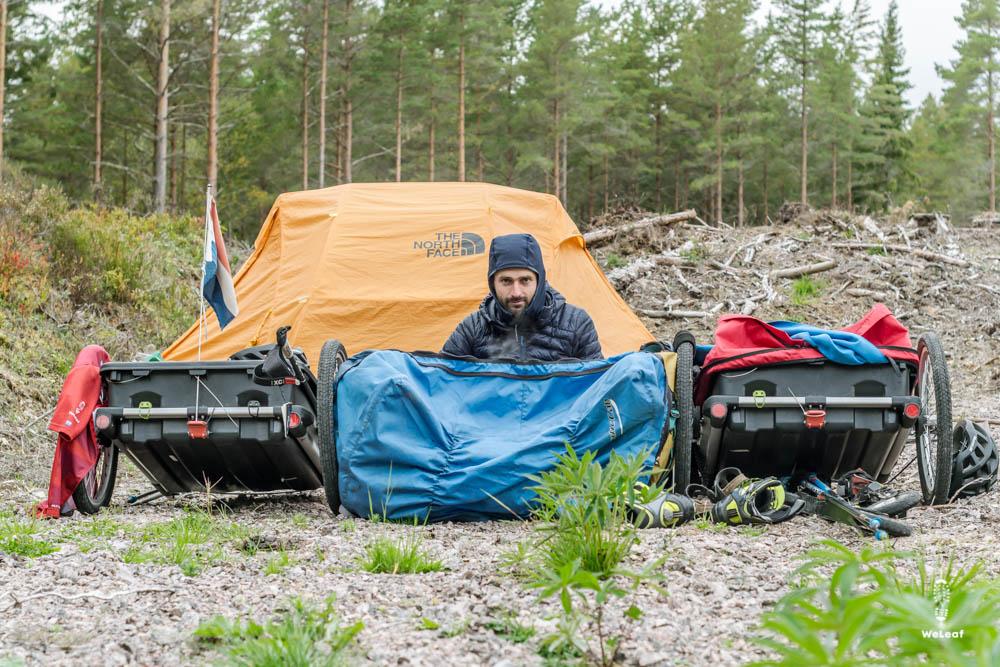 ugly camp spots