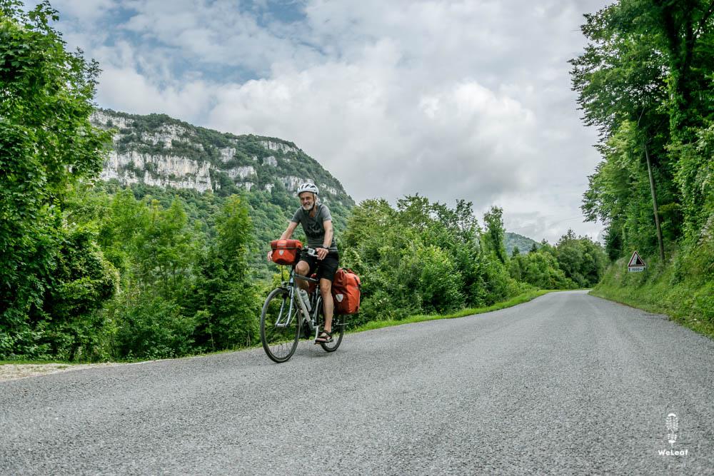ortlieb fietstassen signal red